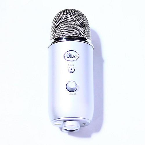 Blue 2017 Yeti USB Microphone