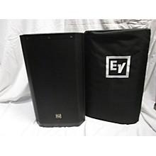 Electro-Voice 2017 ZLX-12P 12in 2-Way Powered Speaker
