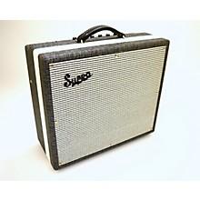 Supro 2018 1695T Black Magick Tube Guitar Combo Amp