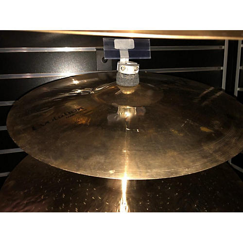 Sabian 2018 16in HHX Evolution Crash Brilliant Cymbal
