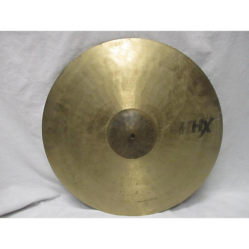 Sabian 2018 20in HHX Stage Ride Cymbal