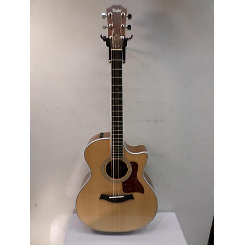 Taylor 2018 414CE Acoustic Electric Guitar