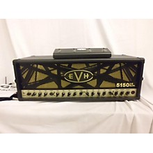 EVH 2018 5150 III 100W 3-Channel EL34 Tube Guitar Amp Head