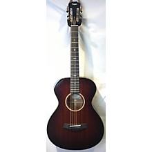 Taylor 2018 522 12-Fret Acoustic Guitar