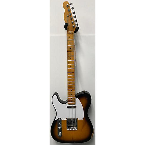 Fender 2018 54 Telecaster Relic LH Electric Guitar