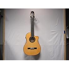 Cordoba 2018 55FCE Thinbody Flamenco Classical Acoustic Electric Guitar