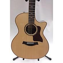 Taylor 2018 814CE Acoustic Electric Guitar