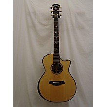 Taylor 512e Acoustic Guitar 2016 Year With Traditional Methods Acoustic Electric Guitars