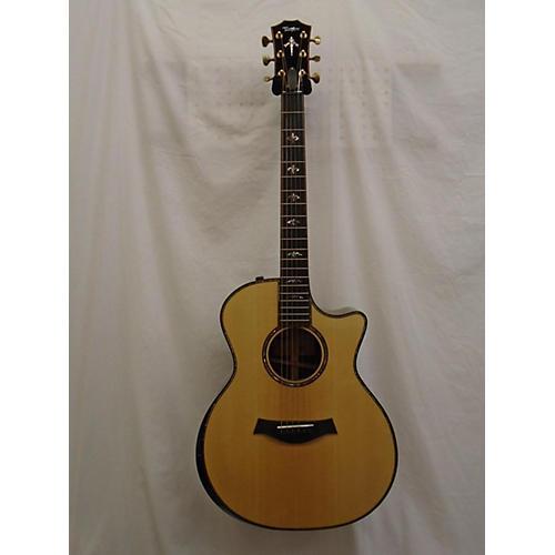 Taylor 2018 914CE V-Class Acoustic Guitar