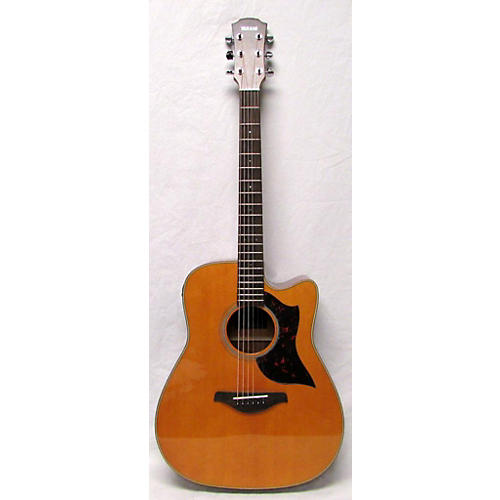 Yamaha 2018 A1M Acoustic Electric Guitar