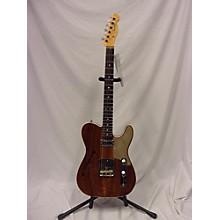 Fender 2018 ARTISAN CABALLO LIGERO Hollow Body Electric Guitar