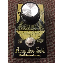 Earthquaker Devices 2018 Acapulco Gold Effect Pedal