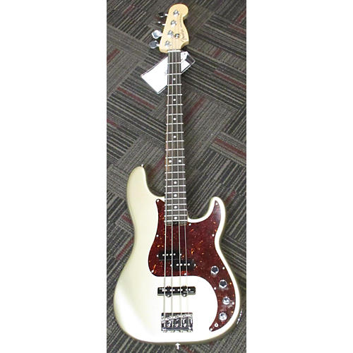 Fender 2018 American Elite Precision Bass Electric Bass Guitar