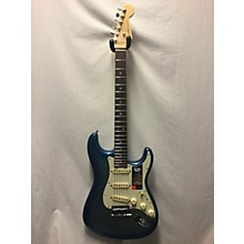 Fender 2018 American Elite Stratocaster Solid Body Electric Guitar