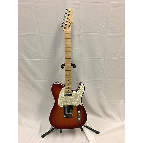 Fender 2018 American Elite Telecaster Solid Body Electric Guitar