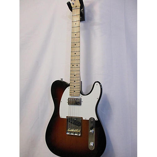 Fender 2018 American Performer Telecaster Hum Solid Body Electric Guitar