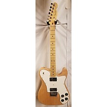 Fender 2018 American Professional Telecaster Deluxe Shawbucker Solid Body Electric Guitar