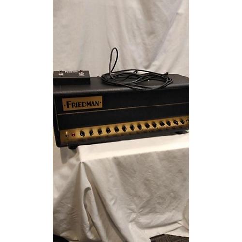 Friedman 2018 BE-50 Deluxe 50w Tube Guitar Amp Head