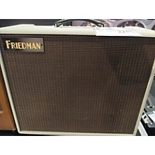 Friedman 2018 Buxom Betty 50W 1x12 Tube Guitar Combo Amp