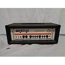 Orange Amplifiers 2018 CR120H Crush Pro 120W Solid State Guitar Amp Head