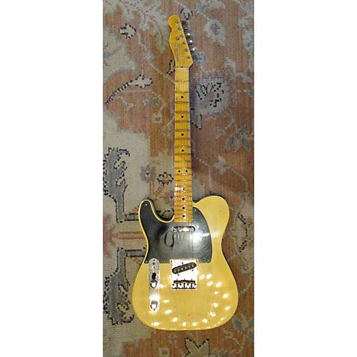 Fender 2018 CUSTOM SHOP 51 NOCASTER JOURNEYMAN RELIC Electric Guitar