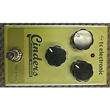 TC Electronic 2018 Cinders Effect Pedal