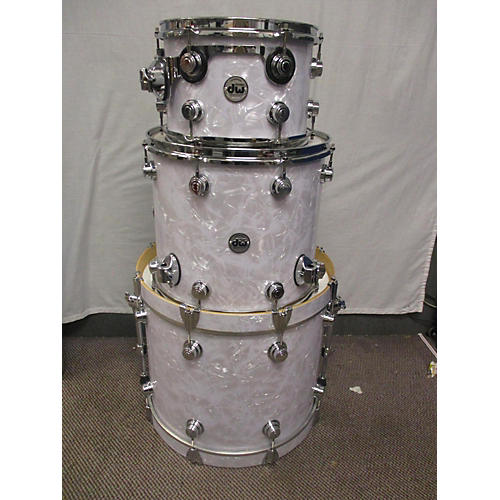 DW 2018 Collector's Series Drum Kit
