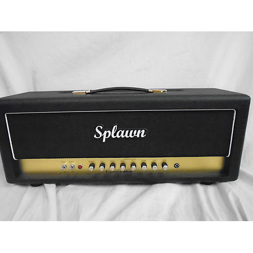 Splawn 2018 Competition 50W Tube Guitar Amp Head