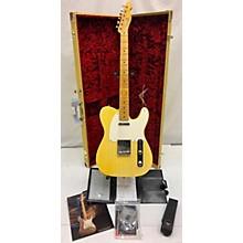 Fender 2018 Custom Shop Masterbuilt 1954 Telecaster Dennis Galuszka 1 Of 12 Solid Body Electric Guitar