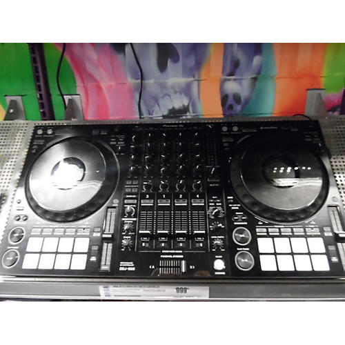 Pioneer 2018 DDJ1000 DJ Controller