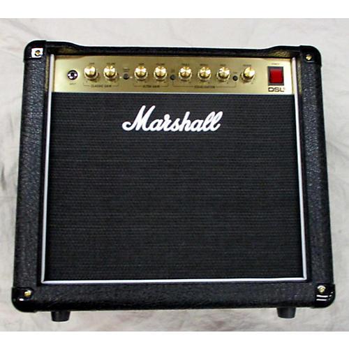 used marshall 2018 dsl5c 5w 1x10 tube guitar combo amp guitar center. Black Bedroom Furniture Sets. Home Design Ideas