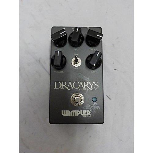 Wampler 2018 Dracarys High Gain Distortion Effect Pedal