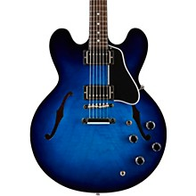 Gibson 2018 ES-335 Dot Semi-Hollow Electric Guitar