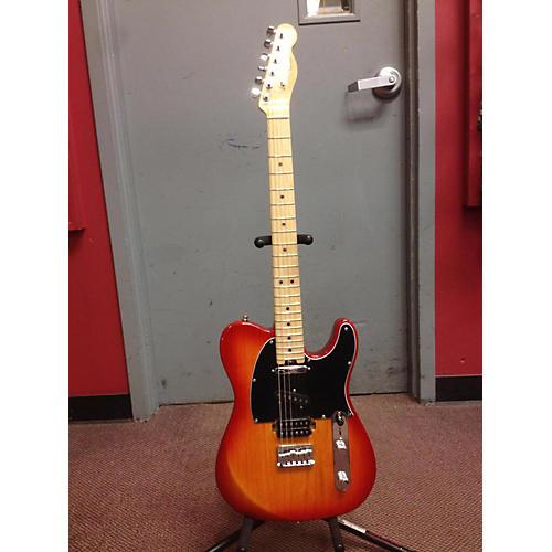 Fender 2018 Elite Nashville Tele Solid Body Electric Guitar