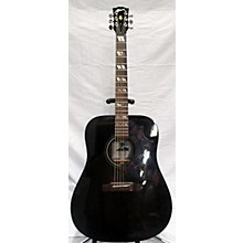 Gibson 2018 Eric Church Hummingbird Dark Acoustic Electric Guitar