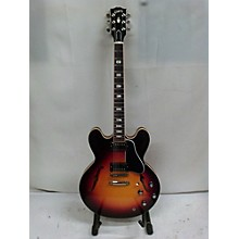 Gibson 2018 Es335 Traditional Hollow Body Electric Guitar