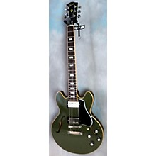 Gibson 2018 Es339 VOS Hollow Body Electric Guitar