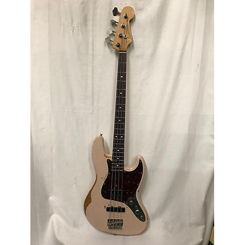 Fender 2018 Flea Signature Jazz Bass Electric Bass Guitar