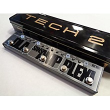 Tech 21 2018 Fly Rig 5 Effect Processor