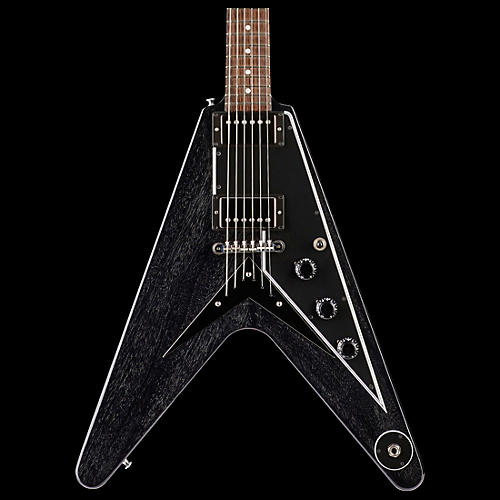 Gibson Custom 2018 Flying V Mahogany TV Electric Guitar