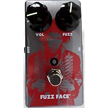 MXR 2018 Fuzz Face Effect Pedal
