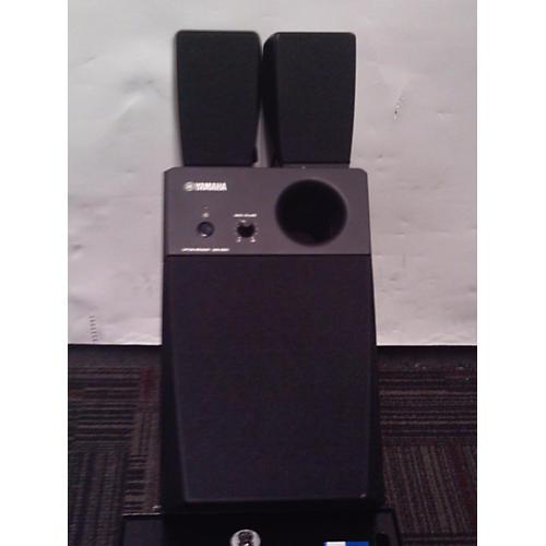Yamaha 2018 GNS-MS01 Keyboard Amp