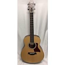 Taylor 2018 GS Mini 7/8 Scale Acoustic Guitar
