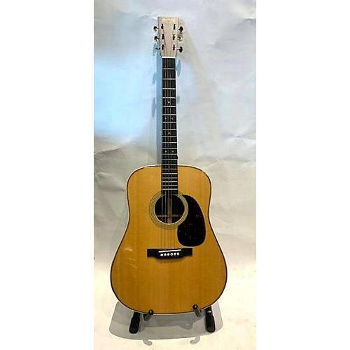 Martin 2018 HD28 Acoustic Guitar