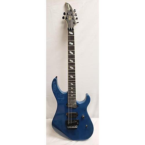 Caparison Guitars 2018 HORUS M3EF Solid Body Electric Guitar