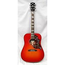 Gibson 2018 HUMMINGBIRD Acoustic Guitar