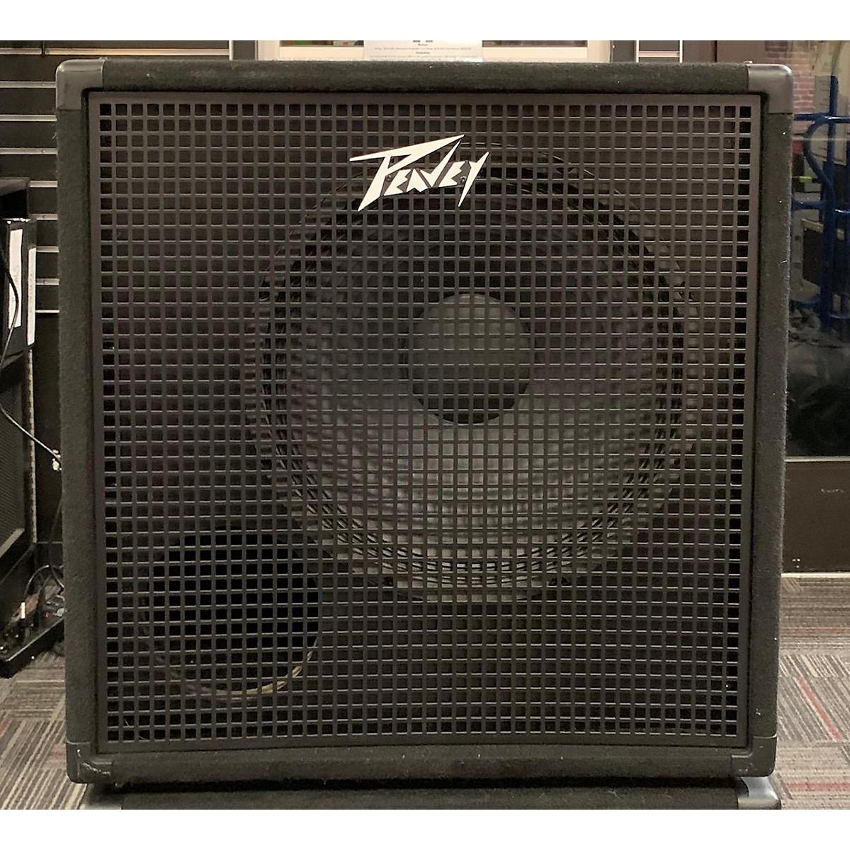 Peavey 2018 Headliner 115 Bass Cabinet