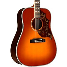 Gibson 2018 Hummingbird Regal Acoustic Electric Guitar