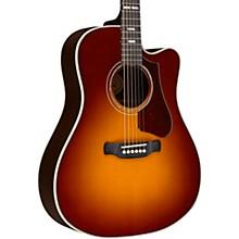 Gibson 2018 Hummingbird Rosewood Avant Garde Acoustic-Electric Guitar