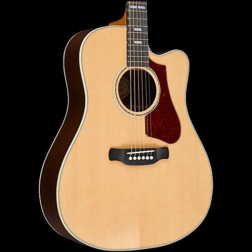 Gibson 2018 Hummingbird Rosewood Avante Garde Acoustic-Electric Guitar